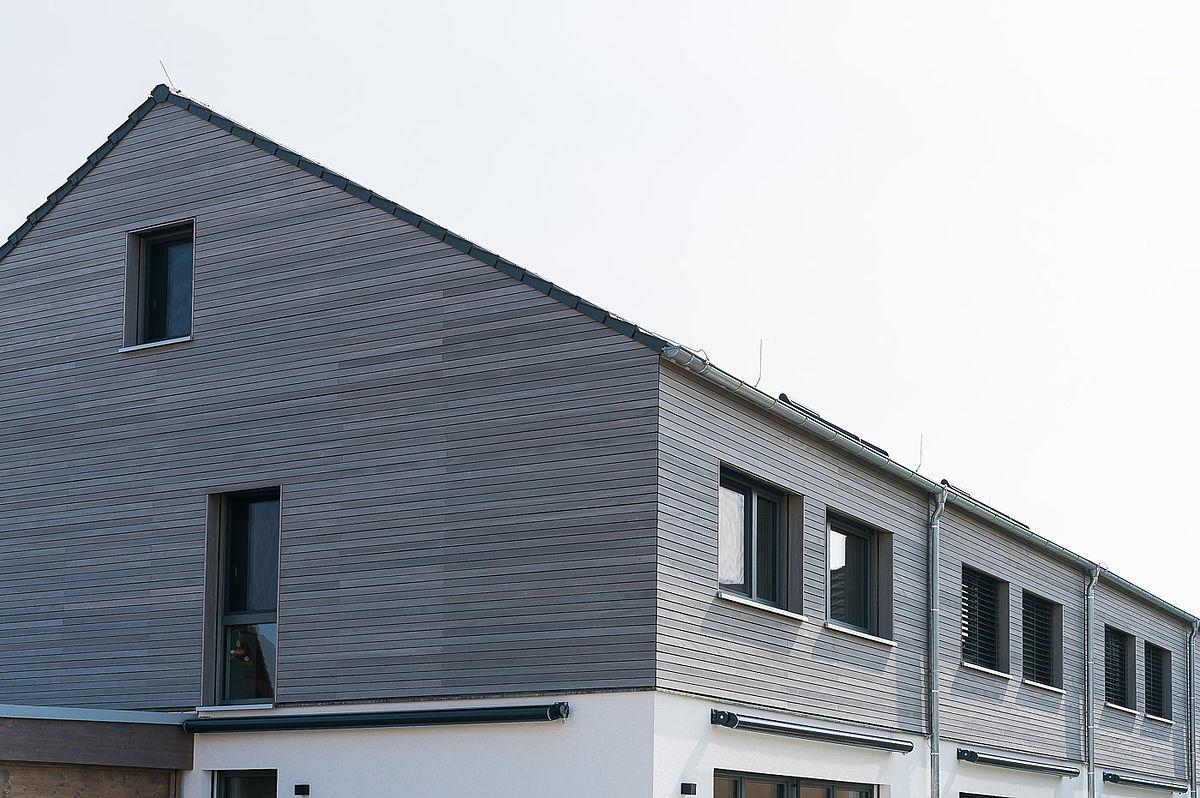 Holzgebäude Wolf Holzbau