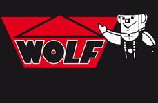 Logo Wolf Holzbau